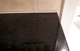 Chipped Granite Repair