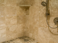 Cleaning Your Travertine Shower, Yonkers, NY