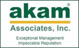 Akam Associates, Inc. logo