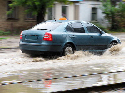 So your property is flooded. Now what?
