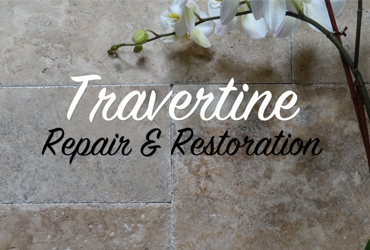 Travertine-Restoration-video