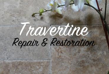Travertine-Restoration-video
