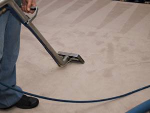 Renters: Leave Those Carpets Clean!
