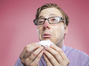 Minimizing Indoor Allergies