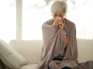 Carpet & Upholstery Cleaning Matters During Flu Season