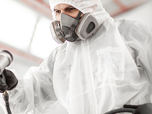 Coronavirus Cleaning and Disinfecting Services for Commercial Clients